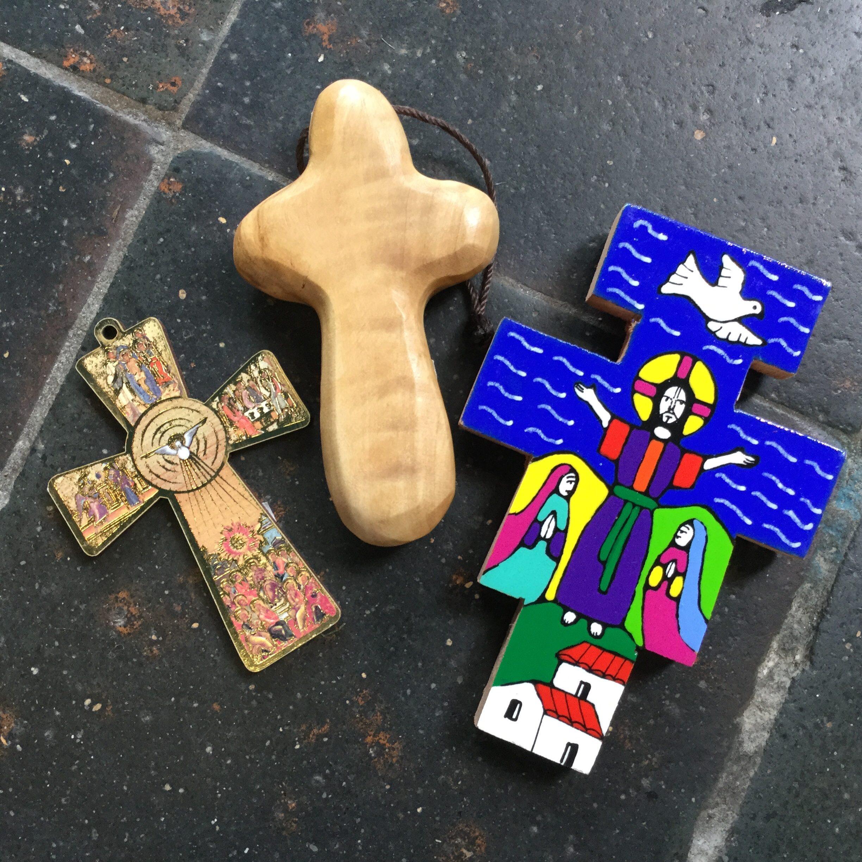 Crosses & Rosaries