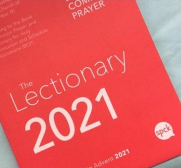Diaries, Lectionaries and Calendars