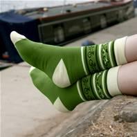 Fair Trade Bamboo Socks